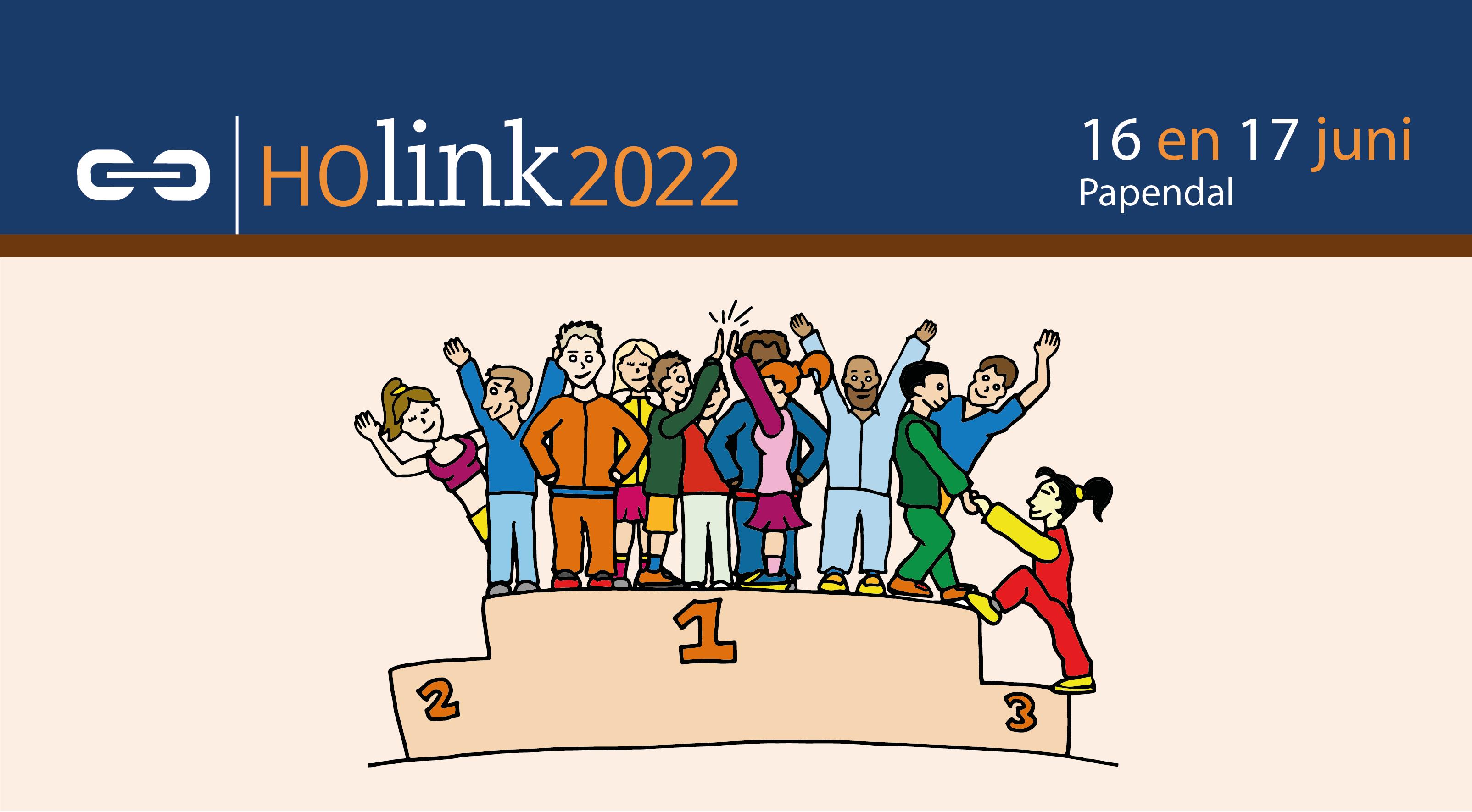 HOlink 2022